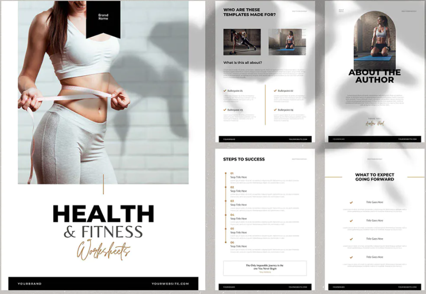 Work Out PDF
